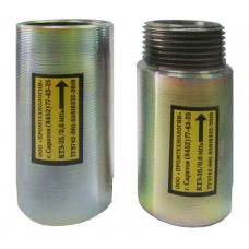 Клапаны термозапорные (КТЗ) резьбовые