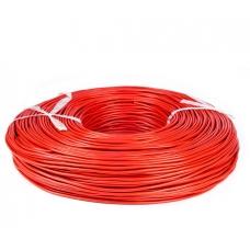 Провод-спутник для прокладки газопроводов