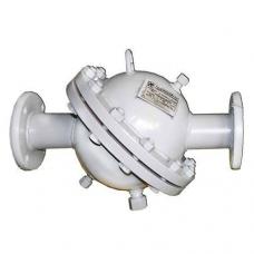 Фильтр газовый стальной ФГКР