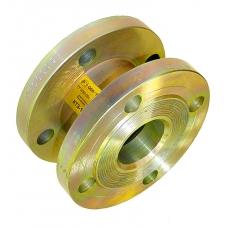 Клапаны термозапорные (КТЗ) фланцевые