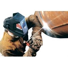 Услуги сварки ПНД и стальных труб